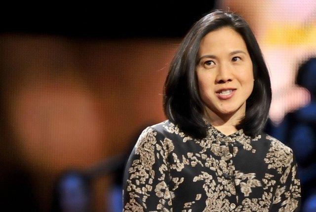 Angela Lee TED
