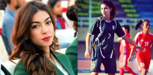 Pakistani star footballer Shahlyla Baloch dies in car accident