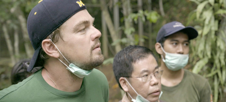 Watch Before The Flood Featuring Leonardo DiCaprio and Barack Obama