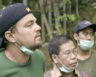 Watch Before The Flood Featuring Leonardo DiCaprio and Barack Obama