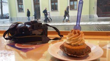 Colazione da Cupcake Corner