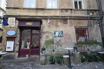 Il Cafe Camelot