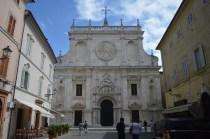 La basilica di San Nicola