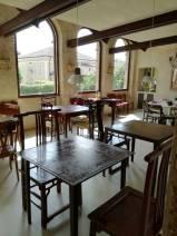 Il ristorante di Casa Baladin