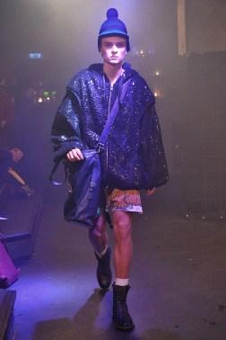 Nicholas_NybroCopenhagen Fashion Week Fall Winter 2015 January 2015