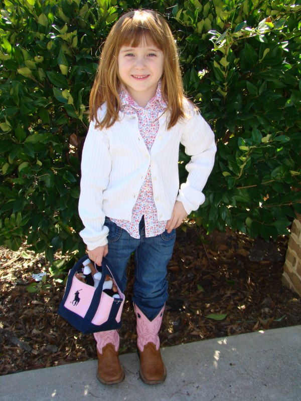 A Love Letter to My Daughter -postpartumprogress.com