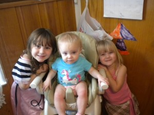 Charity girls