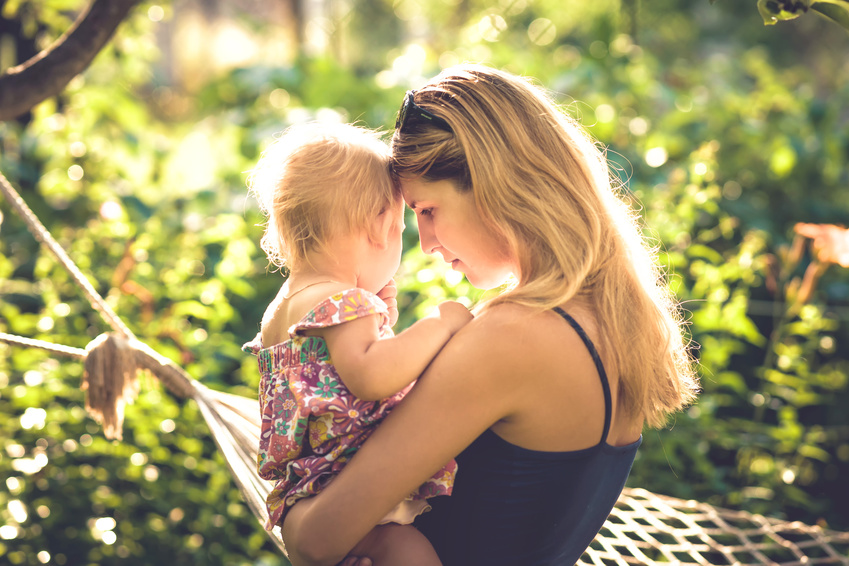 4 Things I Wish I'd Known About Postpartum Depression