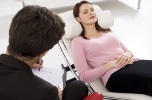 psychotherapy, posptartum depression treatment