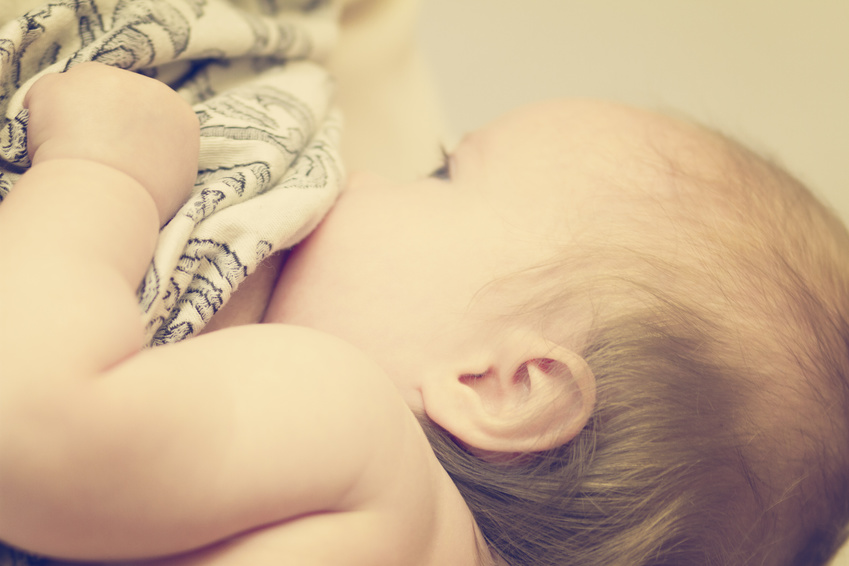 The Joy of Breastfeeding the Second Time Around