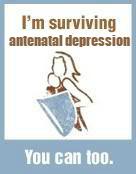 I'm Surviving Antenatal Depression
