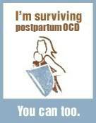 I'm Surviving Postpartum OCD