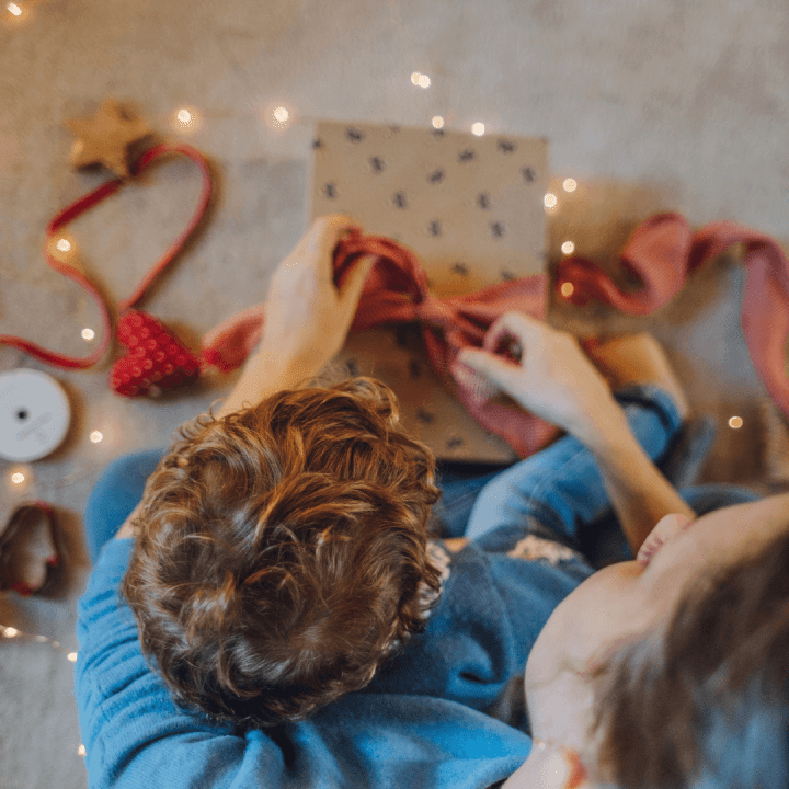 Invisible Load of Motherhood During the Holidays