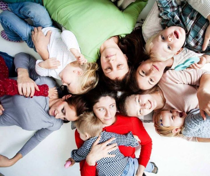 What is a New Mom Coach and Why Do You Need One to  Improve Your Life?