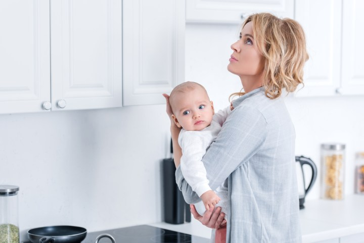How Do I Get My Husband to Help More with the Baby?