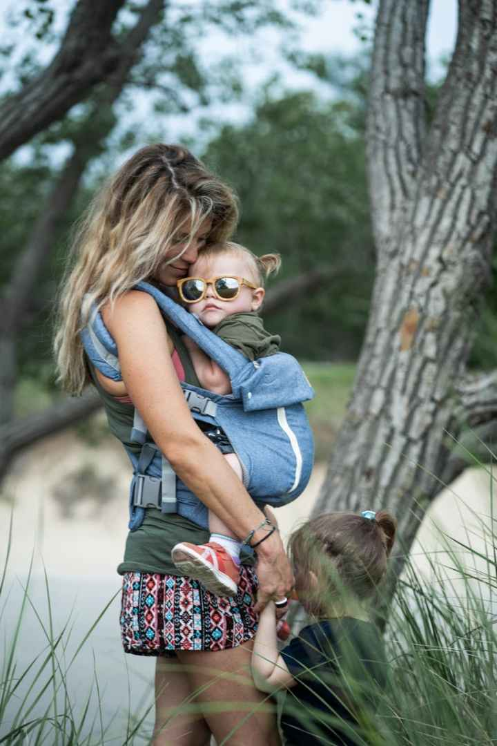 Top 5 Infant Care Tips for Leaving the House