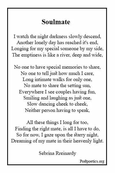 I watch the night darkness