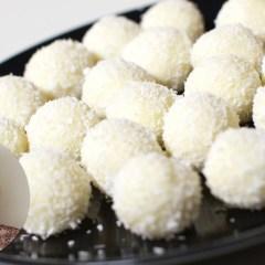 Kuglice s kokosom – Tamara Novaković