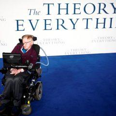 Stephen Hawking umro u 76. godini