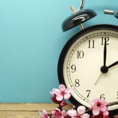 Počinje ljetno računanje vremena