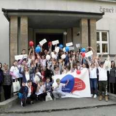 Olimpijada iz češkog jezika