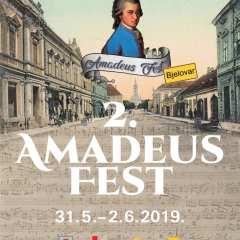 Uskoro 2. Amadeus fest