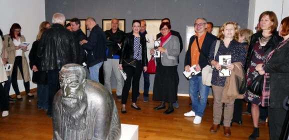 39. Međunarodni dan muzeja i 70. obljetnica Gradskog muzeja Bjelovar