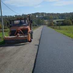 Nakon 25 godina obnovljena cesta u Šimljanici