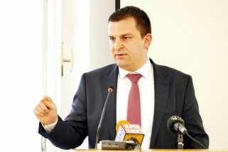 Dario Hrebak na N1 TV