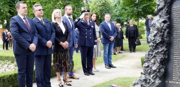 U Bjelovaru i na Barutani obilježen  Dan državnosti Republike Hrvatske