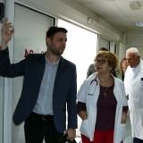 Rotaryclub Bjelovar donirao termovizjsku kameru . . .