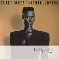 Want List: Grace Jones - Nightclubbing DLX RM