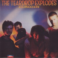 Record Review: The Teardrop Explodes - Kilimanjaro