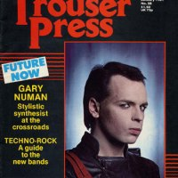 The Trouser Press Years