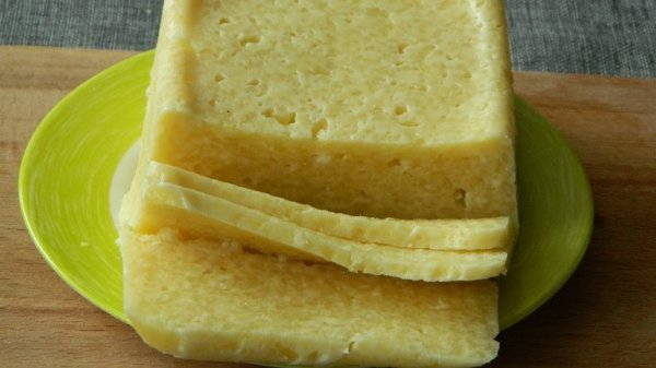 Сыр из творога в домашних условиях рецепт с фото пошагово