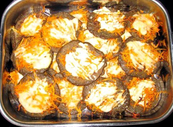 Печёночные котлеты из свиной печени рецепт с фото