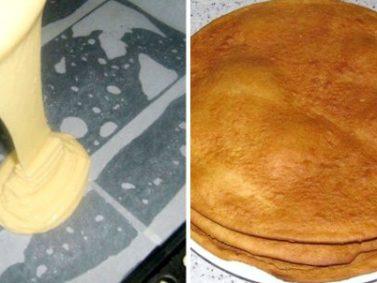 Торт баунти рецепт с фото пошагово в домашних условиях