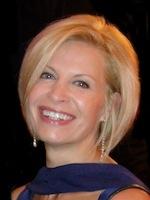 Member Spotlight - Pam Olscamp, MES, LMT