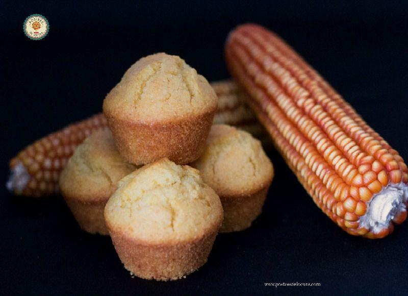 Panecillos de maiz