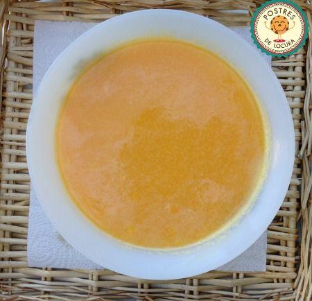 zumo natural de naranja y mandarina