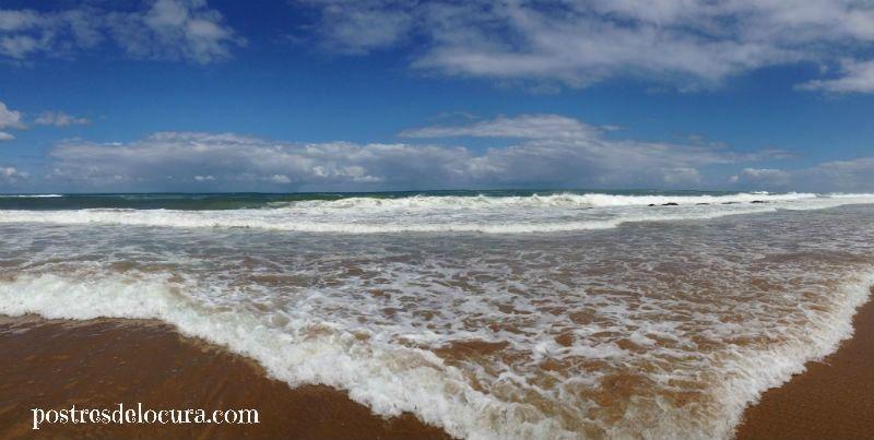 Playa Arenal de Moris