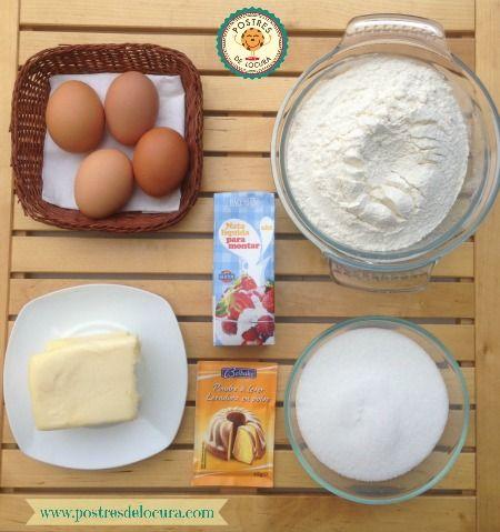 Ingredientes bica gallega