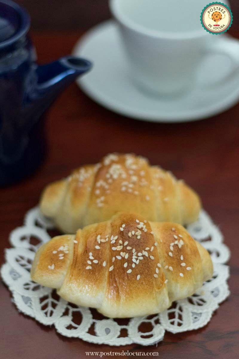 Pan de leche casero
