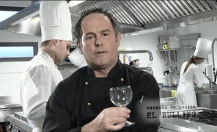 Al Rescate – Ferran Adrià