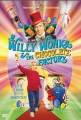 Willy Wonka & the chocolat factory