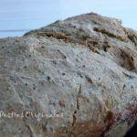 Pan de Trigo y Centeno con Semillas