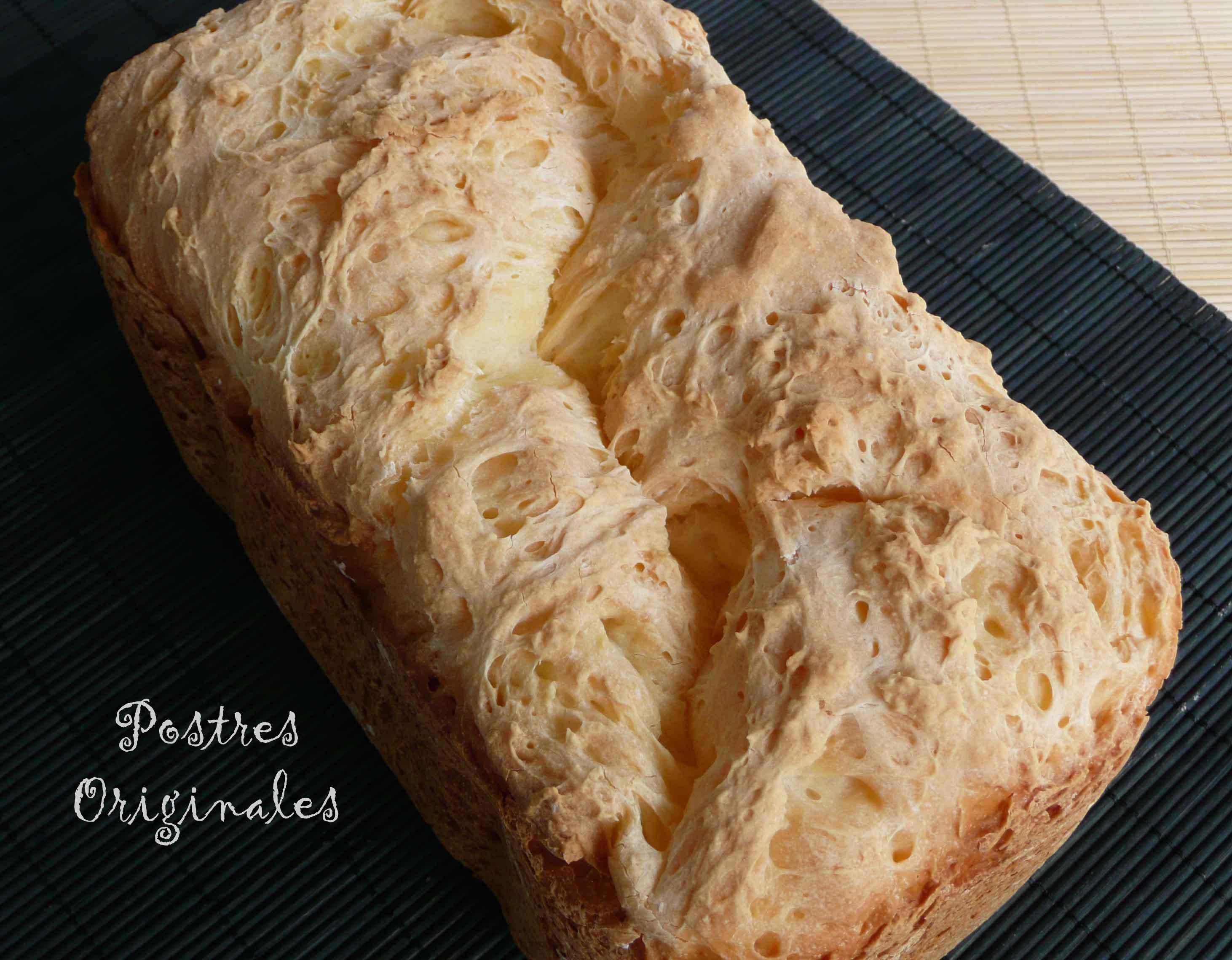 pan de maiz sin gluten y maicena