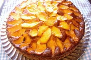 Tarta de Manzana - De sucre i Sal