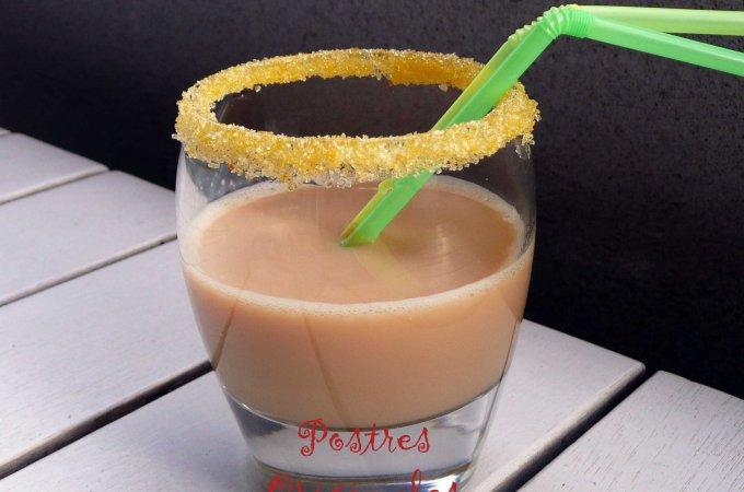 Ponche Crema – Bebida Navideña