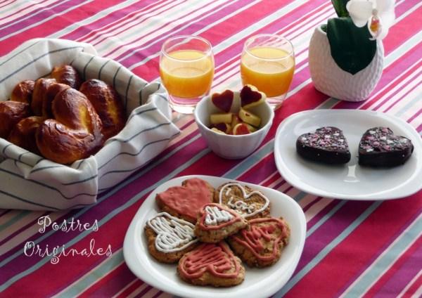 Desayuno Romántico 1